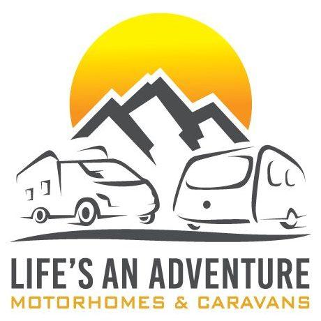 Life's An Adventure